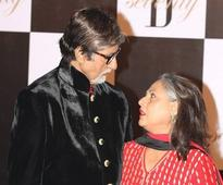 Jaya Bachchan: Bollywood is married to money