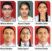 City schools score well in SSC exam