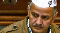 Accused of 'intimidation', Manish Sisodia says he will 'surrender' before PM Modi
