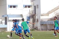 Dempo SC begin quest for I-League promotion