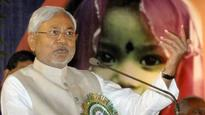 BJP reacts sharply to PM's secular tag for Nitish