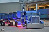 Bigger in Texas: GATS to pit country's top show trucks in championship competition