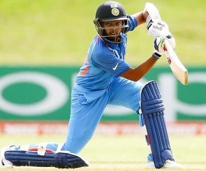 U-19 WC: Unbeaten India face Bangladesh test in quarters