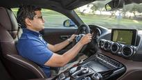Girish Karkera on: the Porsche 718 Cayman