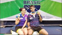 Badminton: India's Sikki Reddy, Pranaav Jerry Chopra win their first GP title in mixed doubles