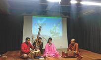 Sadarang pays tribute to Prof. Jamal Nazrul Islam