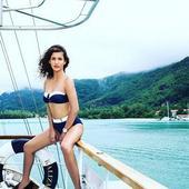 Deepika Padukone, Yana Gupta, Esha Gupta in bikini: Throwback to Atul Kasbekar's favorite Kingfisher Bikini Calendar photos