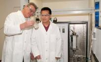 WSU Researchers Develop Energy-efficient Method to Create Chemicals