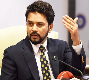 Pakistan sponsors terror, no cricket possible: BCCI