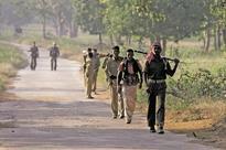 Maoist anniversaries: pro-forma, tired
