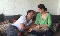 Akshay Kumar's wife Twinkle Khanna mocks Sri Sri Ravishankar; 'Housefull 3' in jeopardy