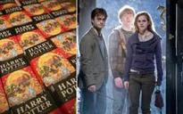 JK Rowling to lend personal Harry Potter archive to British Library