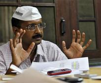 Delhi chief secretary assault: Cops seize CCTV footage from Kejriwal residence