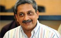 Manohar Parrikar inaugurates helicopter engines maintenance plant in Goa