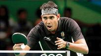 Asian Cup: Sharath Kamal's World Cup hopes dashed, Manika Batra lone Indian in challenge round
