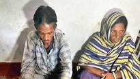 Kota in hall of shame on girl child day as seven-day-old baby dumped, dies