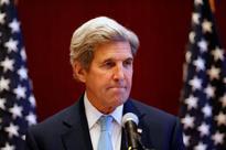 Kerry to meet Philippines' Duterte on cooperation, China talks