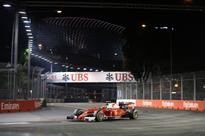 F1 fans voice support for Singapore GP