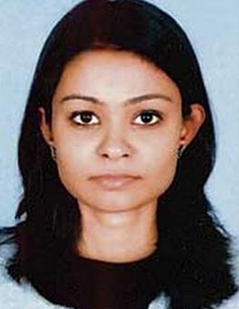 2009 Jigisha murder case: Convict challenges death sentence