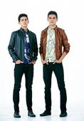 Perkins Twins releases new album, Can't Stop