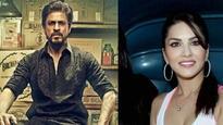 Raees: When Sunny Leone was Shah Rukh Khan's 'Laila'