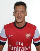 I Want German Stars To Play In EPL  Ozil