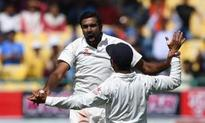 Ashwin sets new world record