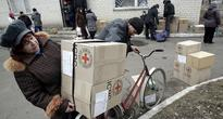 Ukraine to Remain One of Red Cross' Largest Humanitarian Programs