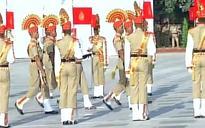 Rajnath, Ajit Doval attend Police Commemoration Day Parade in Delhi
