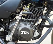 2016 TVS Victor test ride review: Good looks, better ride