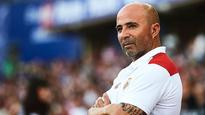 Sampaoli wants to manage Messi: 'Who wouldn't like to coach him?'