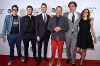 'Elvis & Nixon' premieres at the 2016 Tribeca Film Festival