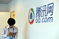 Tencent performs well in Q1