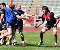 Refreshed Lions braced for tough encounter with Crusaders