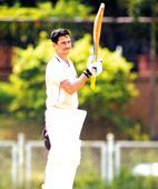 Mumbai team has dented New Zealand's confidence, says Milind Rege