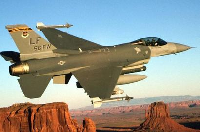 Pakistan may use F-16 jets against India, say US lawmakers