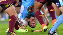 Thaiday got off lightly over spear tackle: Gallen