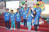ISM takes part in Environment Day conferences organised in Dubai