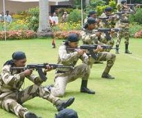 CISF commandos to guard NTRO's Hyderabad facility