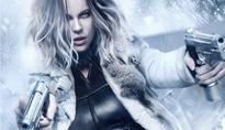 Kate Beckinsale Reveals How She Fills That Underworld: Blood Wars Catsuit So Perfectly