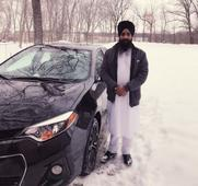 Sikh Uber driver 'held' at gunpoint; assailant said, 'I hate turban people'