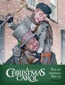 Hale Center Theater Orem to Welcome Back A CHRISTMAS CAROL for the Holidays