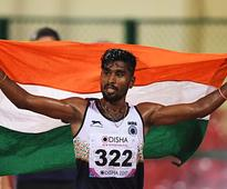 Asian Athletics Championships Day 4 events: Tintu Luka in 800 m, G Lakshmanan in 10000 m and more