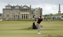 Golf-Willett out of British Masters with bad back