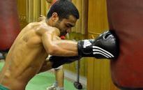 Learning From London Debacle Vikas Krishnan Gears Up For Rio