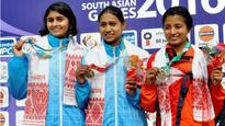 South Asian Games: Dominant India continue gold rush
