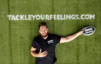 Heenan to 'Tackle Your Feelings'