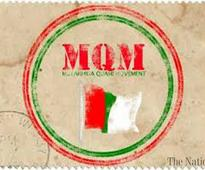 MQM seeks apology from Haqiqi chief