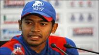 Mushfiqur to quit as Bangladesh captain