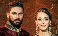 INSIDE Yuvraj-Hazel's Goa wedding: Virat-Anushka shake a leg with the newlyweds
